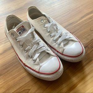 Converse Low Cut Shoes
